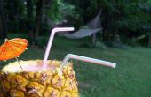 [Uber drankjes] De ultieme ananas Smoothie