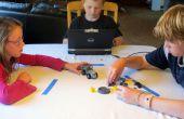 Hoe maak je een Lego stop-motion-video bouw film
