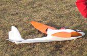 Bouwen van een UAV-base