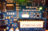 Arduino Tutorial: Knippert een LED