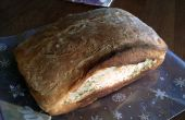 Hoe maak Awesome bier brood met gist!
