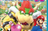 Mario Party 10 verjaardag Party Plan