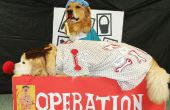 Play The Game of Operation Goldens