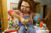 Toy Story vs. Chucky Halloween kostuum