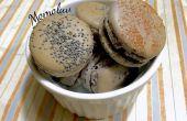 Waterdicht Franse Macarons