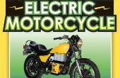 Bouwen van uw eigen elektrische motorfiets