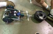 Hoe maak je een Robot Pull gewichten!