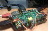Installeren en configureren van de Linux infrarood afstandsbediening (LIRC) Daemon