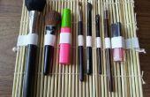 Sushi Mat make-up houder