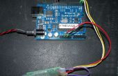 How to Control arduino door bluetooth van (PC, pocket PC PDA)