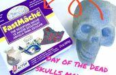 Dag van de dode schedel
