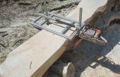 Chainsaw molen bouwen, gebruik & Tips n Tricks