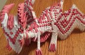 3D Origami Ultimate Dragon