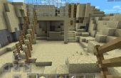 Hoe maak je een schuilplaats In Minecraft