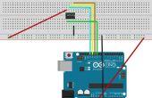 AVR Programming with Arduino, AVRdude en AVR-gcc