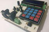 Arduino DMX 512-Tester en Controller ENG