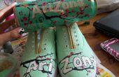 Arizona groene thee schoenen
