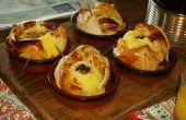 Gebakken appel Dumplings: Snelle & gemakkelijk!