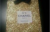 DIY Chanel geïnspireerd Decor van het huis
