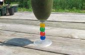 Gezond, Tasty, Wildcrafted: Nettle smoothies