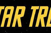 Hoe kijken Star Trek