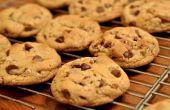 Hoe maken Chocolate Chip Cookies