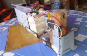 Het maken van een krachtige low-cost Spoelgeweer die draagbaar is