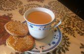 Antieke Chai recept
