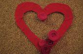 Bouwen van de perfecte Valentine's dag mand voor mama