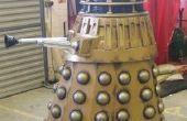 Levensgrote bijna 6ft Dalek.