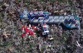 Knex War Weapon: Cyanide+ Internal picture