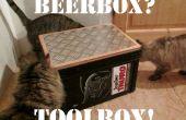 Van Beerbox naar Toolbox 2.0