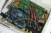 Arduino afstandsbediening verlichting met universele Remote