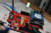 MyHome - domotica met Arduino en XBee