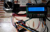 Leven met de Arduino en de L298N H-brug voor Bi-polaire Stepper Motor Control