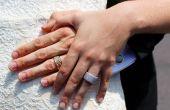 3D printen van mijn trouwring