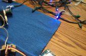 Controlerende Kerstverlichting met de Intel Edison + Grove Smart Relay