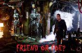 Kunstmatige intelligentie: Friend or Foe?