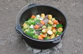 Convection Oven Beef Stew