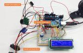 Aan de slag met afstand sensoren en Arduino
