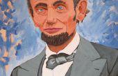 Presidentiële portretten