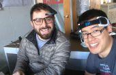 Toevoegen Bluetooth aan een EEG-headset voor mening-gecontroleerde projecten