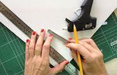 Hoe maak je een statief voor iphone-Easy!