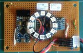 Automatische Magnetometer kalibratie