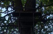 Opbouwen van de Stand van de perfecte boom