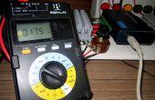 HOME I/O - controle licht met behulp van POT