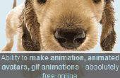 Online Gif Animator gratis