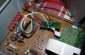 Kappen en upgrade van uw stereo-installatie met een bluetooth-module