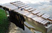 Bouw uw eigen Marimba en wikkel je eigen Mallets!