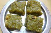 Banaan Halwa: een zoet gerecht gemaakt van meer dan rijpe bananen